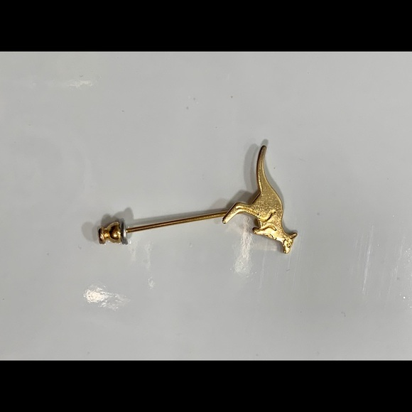 Other - Vintage kangaroo stick pin